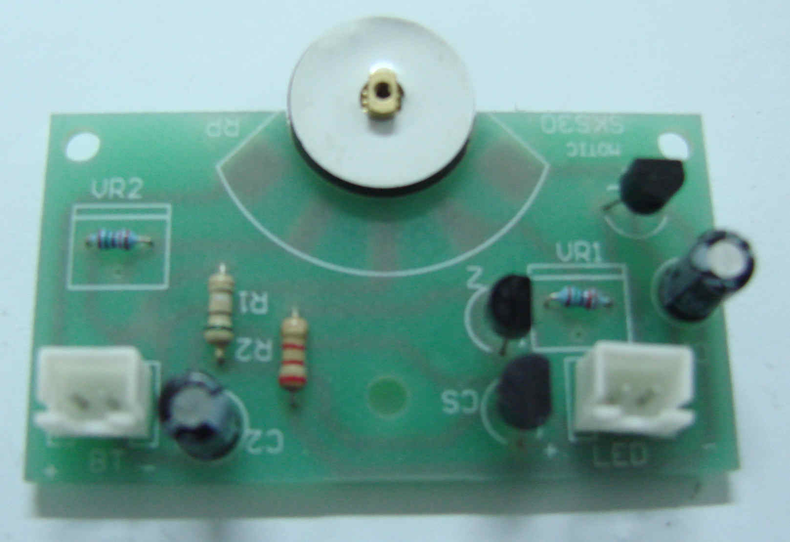 PCB assembly06