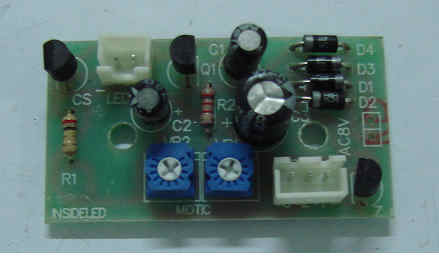 PCB assembly05
