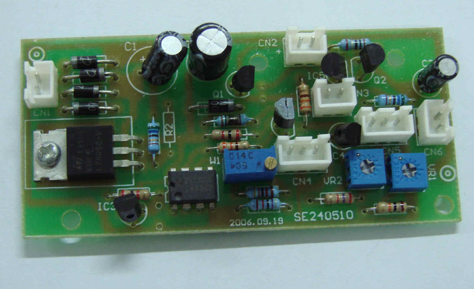PCB assembly03